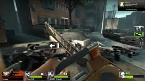 l4d2 halloween party hrk cam youtube