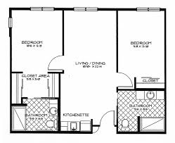 simple two bedroom house plans assisted living paradise village retirement community