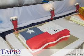 Chile National Flag Chilean National Day 2017 Tapio Strategic Planing