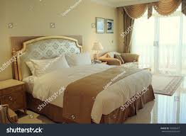 dubai uae may 24 deluxe bedroom stock photo 167885477 shutterstock