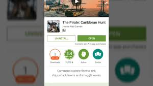 how to hack mod the pirates caribbean hunt latest version youtube