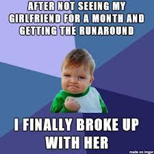 Bad Relationship Memes - i was in a bad relationship meme on imgur