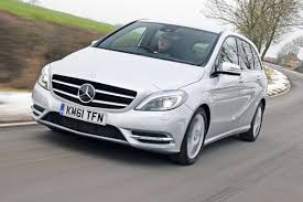 mercedes b200 cdi sport review auto express