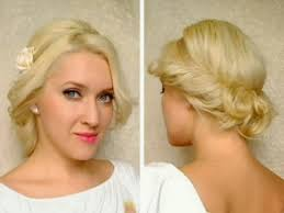 curly down prom hairstyles cute updos for long hair for prom
