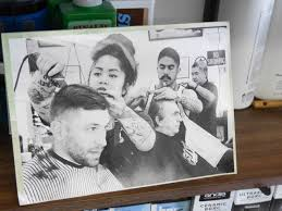 everyone is family at gerry u0027s barbershop