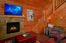 Southern Hearth And Patio Luxury Pigeon Forge Cabin Rental Near Dollywood