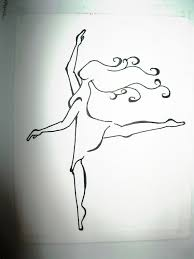 best 25 dancer tattoo ideas on pinterest ballerina tattoo