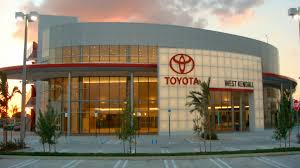 toyota corporate website west kendall toyota official blog
