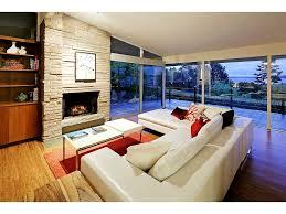 mid century living room tjihome