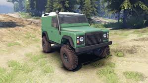 land rover discovery pickup land rover for spintires download for free