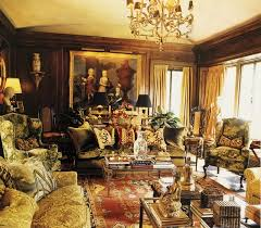 Interior Design Memphis by William R Eubanks Interior Design And Antiques Press