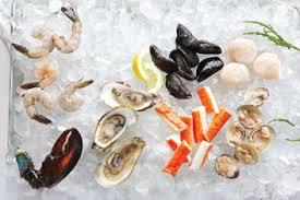 cuisiner des fruits de mer les 7 meilleurs fruits de mer pour votre santé