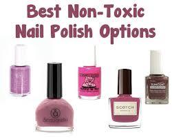 best non toxic nail polish options natural nail polish natural
