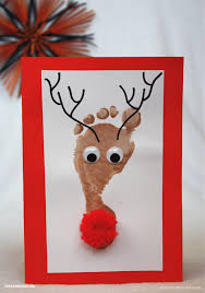 christmas cards ideas view topic christmas card ideas baby led weaning
