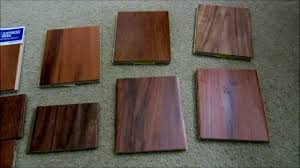 overview on selecting hardwood flooring