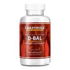 d bal 90 capsules by crazybulk dubai supplements