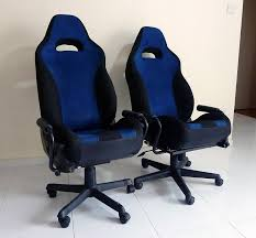 Car Desk Chair Converting Car Seats To Office Desk Chairs Addendum I The
