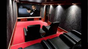 home theater design 36 modern living room home theater design ideas pictures youtube