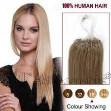 16 inch hair extensions inch golden 16 micro loop hair extensions