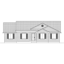 rectangle house plans one story single level with basement u2013 page 2 u2013 needahouseplan com
