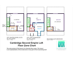 second empire floor plans mod 3 second empire loft floor zone chart jpg