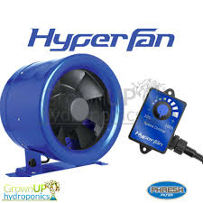 hyper fan 10 inch phresh hyper fan digital extractor fans increased power lower