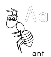 articles coloring pages 58 ant coloring pages