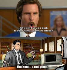 Sterling Archer Meme - simple googling things is like of what i do archer wallpaper site