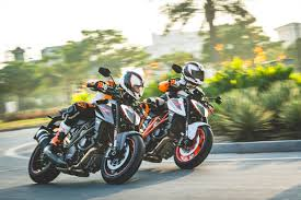 2017 ktm 1290 super duke r bikesrepublic