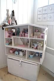 poppenhuis voor yasmine wooden furniture pinterest