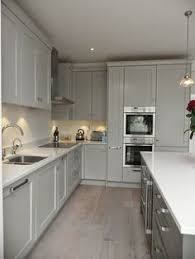 Grey Shaker Kitchen Cabinets by Shaker Kitchens Warm Grey Shaker Kitchen Tom Howley Perfect