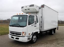 mitsubishi fuso box truck mitsubishi box trucks for jfks us