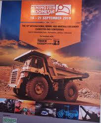 jakarta 2017 mitsubishi to export mining indonesia 13 u2013 16 september 2017 export solutions