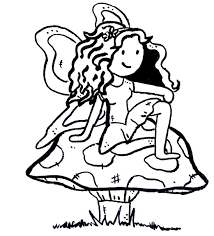 pinkalicious coloring page coloring home
