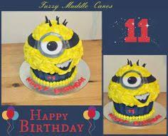 minion cupcake cake cupcake designs minions more cupcakes birthday minions