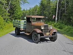 Vintage Ford Trucks Pictures - auctions 1932 ford bb truck no reserve owls head