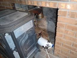 using sooteater to clean chimney first time tips hearth com