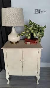 Electronics Storage Cabinet Vintage Sewing Cabinet Storage Cabinet My Repurposed Life