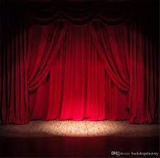 stage backdrops 2017 10x10ft burgundy color curtain stage backdrop design wooden