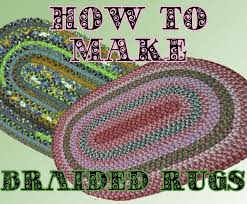 How To Make A Large Rug Coffee Tables Youtube How To Make A Braided Rug Wool Braided Rug