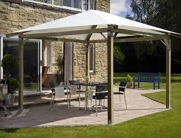 Outdoor Patio Canopy Gazebo Backyard Canopies Delightful 13 Backyard Canopy Ideas On Outdoor