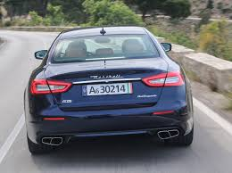 2016 black maserati quattroporte maserati quattroporte saloon 2016 features equipment and