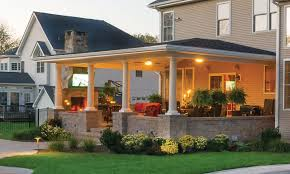 side porch designs bucks county porches porch design ideas in richboro pa gasper