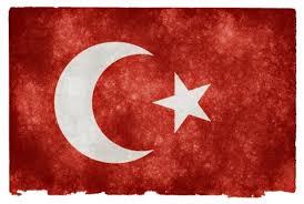 Flag Ottoman Ottoman Empire Grunge Flag Photo Free