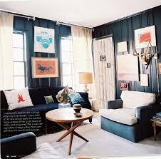 Curtains For Dark Blue Walls Navy Blue Walls White Ceiling Cream Floor Sheer Curtains