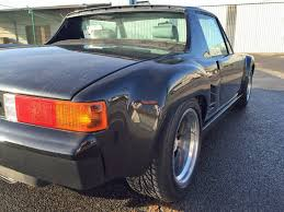 porsche 914 v8 sondereintragung porsche 914 v8 motor fuchs felgen gt automotive
