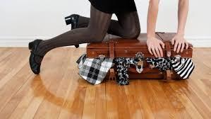 Packing Light Tips Travel Tips The Art Of Packing Light Stuff Co Nz