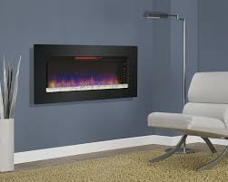 classic flame 47ii100grg wall hanging fireplace amazon ca home