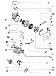 dyson wiring diagram dyson dc motor replacement guide dyson dc