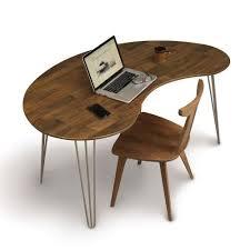 Kidney Bean Shaped Desk 17 Best Kidney Shaped Desks Images On Pinterest Contemporary